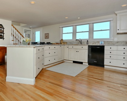 2013 CotY Awards for Whole House and Kitchen Remodels