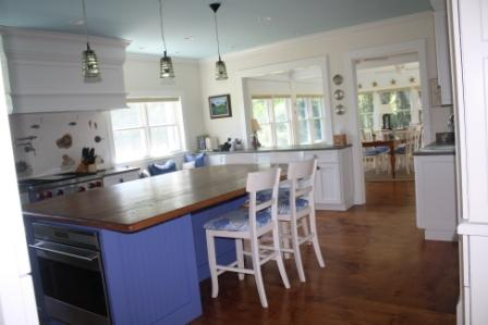 Encore Project Featured in Home Remodeling Cape Cod, the Islands