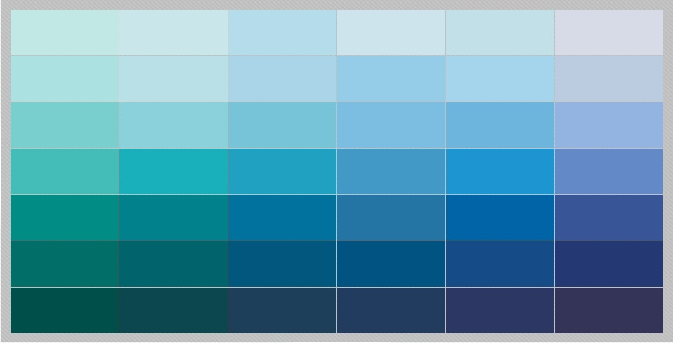 The Top Guideline for Paint Color Choices - Encoreco
